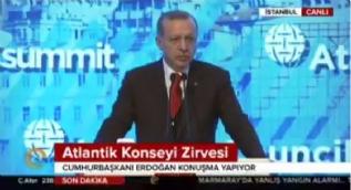 Erdoğan: BMGK ve AB gibi platformların itibarı ülkelerin kısa vadeli çıkar hesaplarına kurban ediliyor