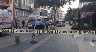 Başkentte gece kulübüne silahlı saldırı düzenlendi: 5 yaralı