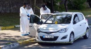 3 gündür kayıp olan genç otomobilde ölü bulundu