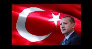 Erdoğan'ı yok etmek isteyen dünyaya sesleniş