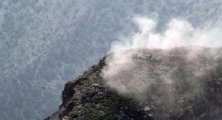 Adıyaman kırsalında PKK'lılara operasyon düzenlendi: 4 terörist öldü