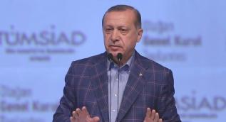 Cumhurbaşkanı Erdoğan: FETÖ bitmedi, vücudumuzdaki virüs metastaz yaptı