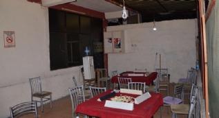 Kozan'da kahvehaneye silahlı saldırı: 1 kişi yaralandı