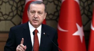 Cumhurbaşkanı Erdoğan: Bu şikayetleri çözüme kavuşturmak durumundayız
