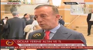 Ağaoğlu: Erdoğan çağrısında haklı, kiralardan fedakarlık yapıp esnafı yaşatmamız gerekiyor