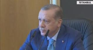 Cumhurbaşkanı Erdoğan: Kabine revizyonu şu anda gündemde değil