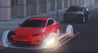 Elon Musk'ın inanılmaz Los Angeles prpjesi
