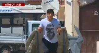 Karton toplayan Türk sporcu, Dünya Şampiyonu Oldu