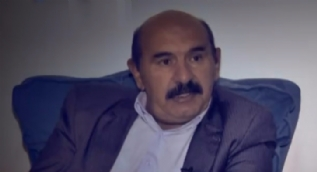 Öcalan: Avrupa Osmanlı'nın intikamını almak için PKK'yı destekliyor