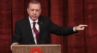 Cumhurba�kan� Erdo�an: D�nyan�n her taraf�nda oynanan oyunlar� bozaca��z