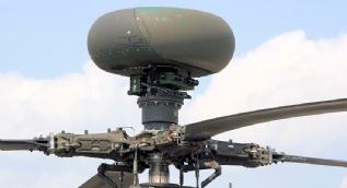 MİLDAR radarı, ATAK Helikopterine Entegre Edildi